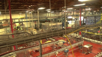 GREEN MANUFACTURING AND SUSTAINABILITY AT FRITO-LAY